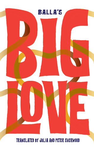 front cover of Big Love