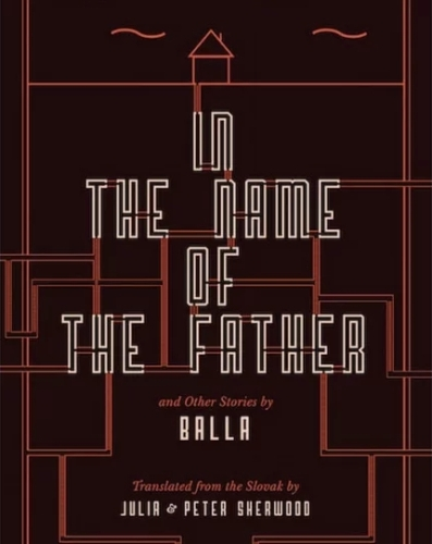 front cover of In the Name of the Father